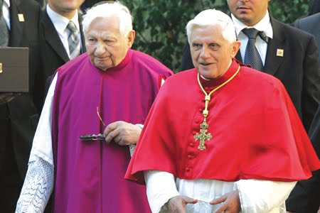 joseph ratzinger simbolo - photo #13