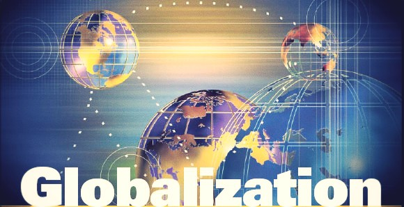 Globalization and americanization.essay