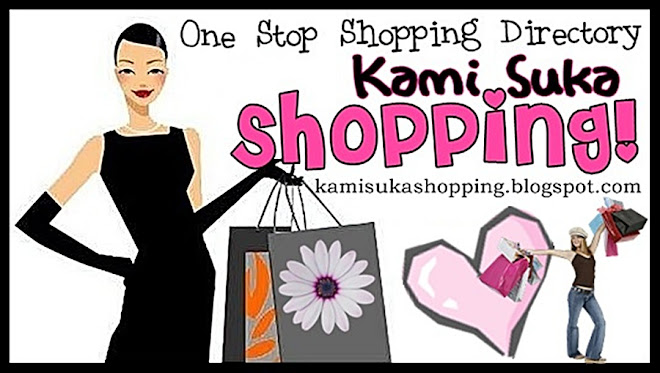 Kami Suka Shopping | Directory