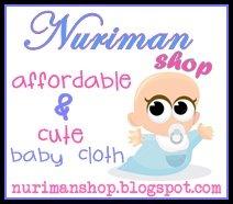 Iklan B2 : Nuriman Shop