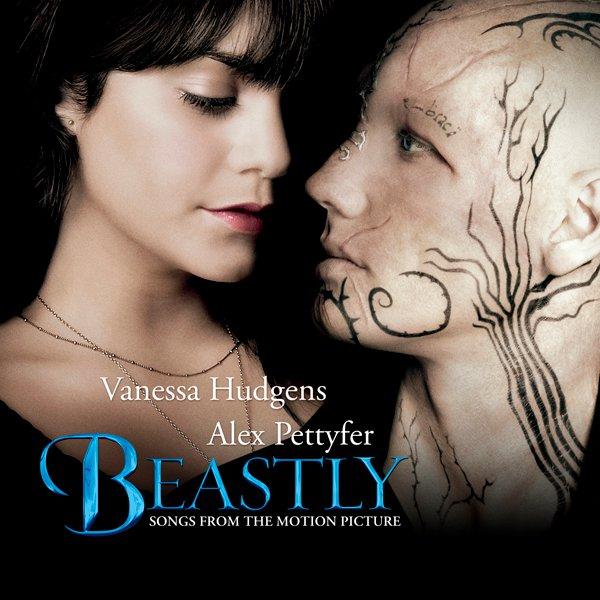 Beastly Movie Soundtrack