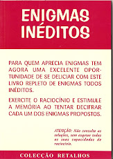 Enigmas inditos...Coleco Retalhos