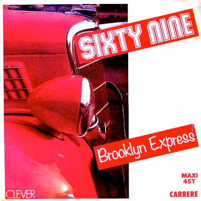 Brooklyn Express Sixty Nine