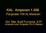 Agung Santoso Jl. Ranjau No. 10 RT 005 RW 05 Kel. Sumur Batu, Kec. Kemayoran  Jakarta Pusat 10640