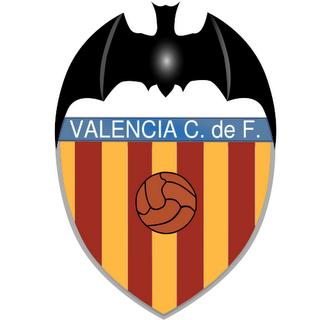 Resultado de imagen para Valencia Club de Fútbol