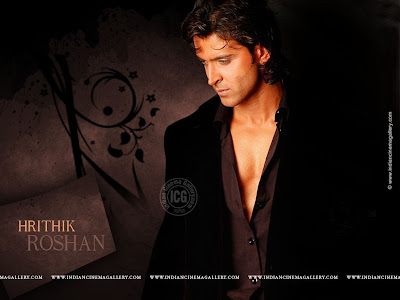 Wallpapers Of Hrithik Roshan. Hrithik Roshan Wallpapers