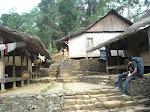 Wisata Baduy-Banten