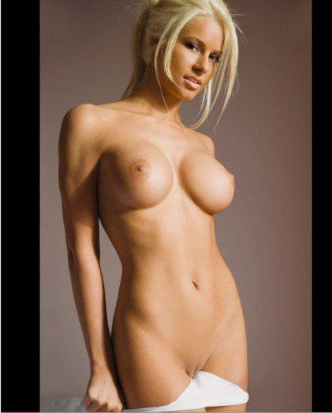 Nude Wwe Diva Maryse Ouellet Playboy