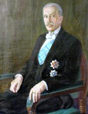 Ignacio Mościcki de Korwin/Ślepowron