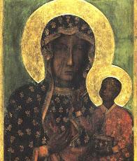 La Virgen de Częstochowa