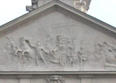 Korwin o CORVINUS en la leyenda heráldica