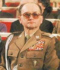 gral. Adalberto Jaruzelski de Korwin/Ślepowron
