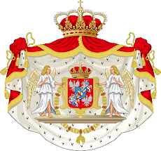 Great coat of arms of the Swedish-Polish House of Vasa
