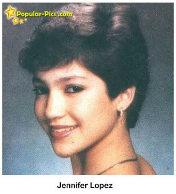 Jennifer Lopez Young on Jennifer Lopez Young Jpg