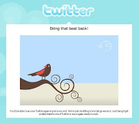 Effettua un backup dei tweet e retweet inviati con Twitter