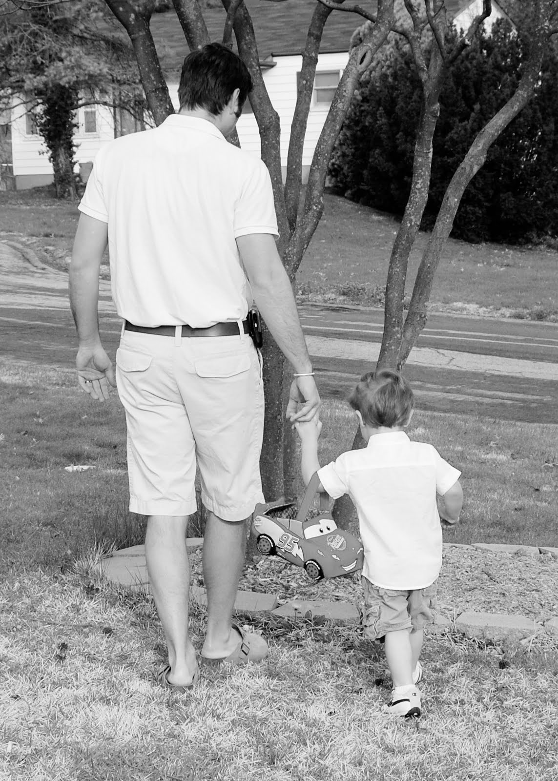 father and son critical essay Secular scripture and cormac mccarthy's the road(critical essay) but the road is unique in locating the basis for meaning in the father's love for his son.