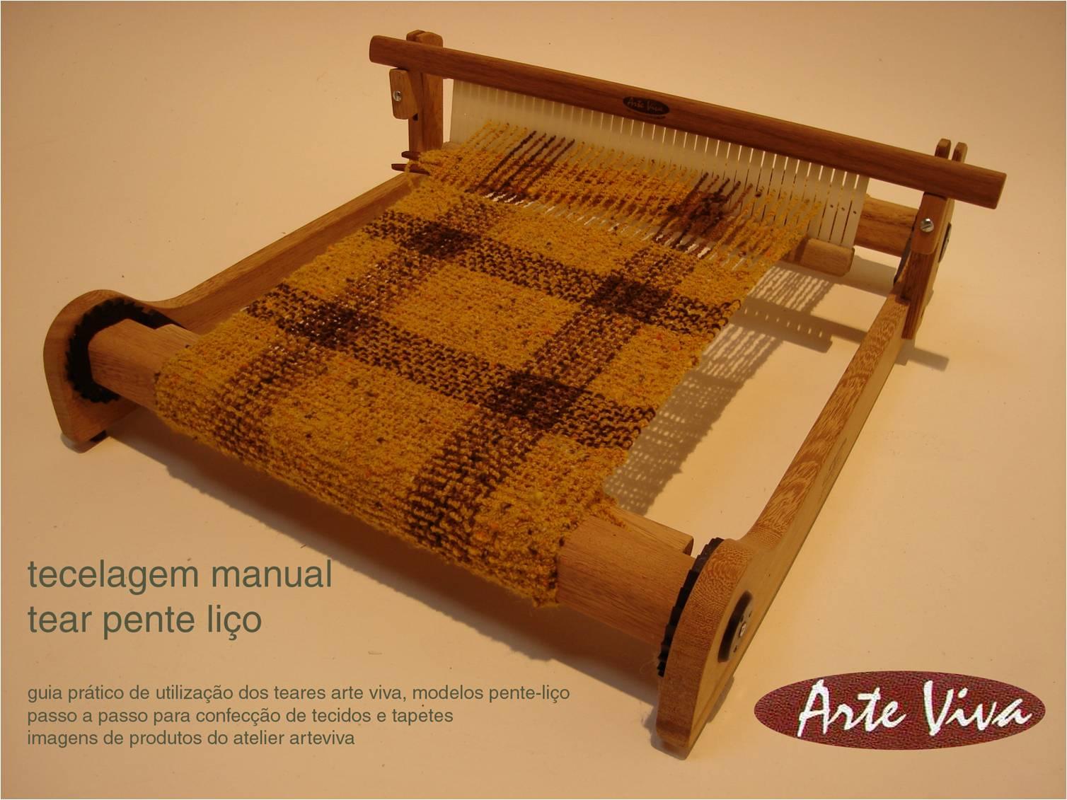 Arte Brasil Tapete No Tear : quarta-feira, 7 de abril de 2010