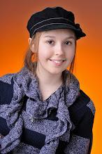 Alyssa, Age 15