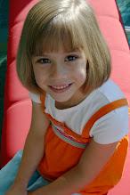 Alison, Age 7