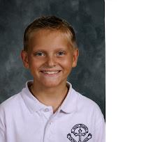 Carson, Age 9