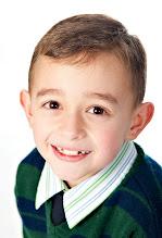 Joshua, Age 8