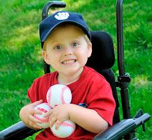 Wyatt, Age 4