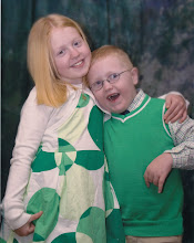 Mackenzie and Michael, Ages 10, 8