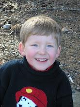 Clayton, Age 4