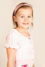 Amanda, Age 8