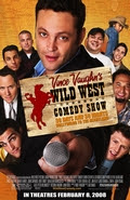 Wild West Comedy Show: 30 Days & 30 Nights - Hollywood to the Heartland Synopsis