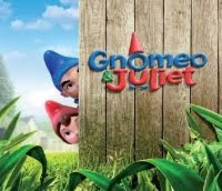 Gnomeo and Juliet Film