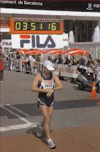 Mis 6 maratones: