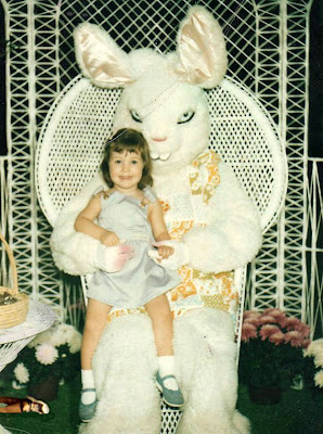 oh easter bunny