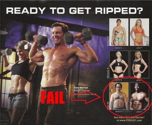 Imagenes graciosas... en el Gym