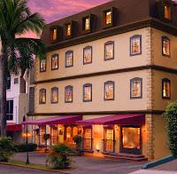 Hotel Deville Panama