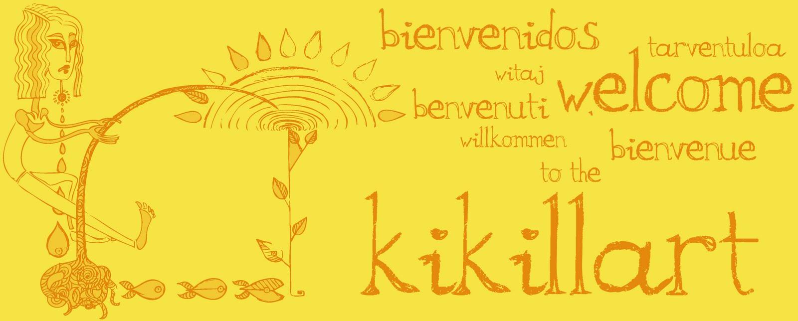 kikillart