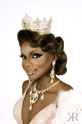 Miss gay tennessee