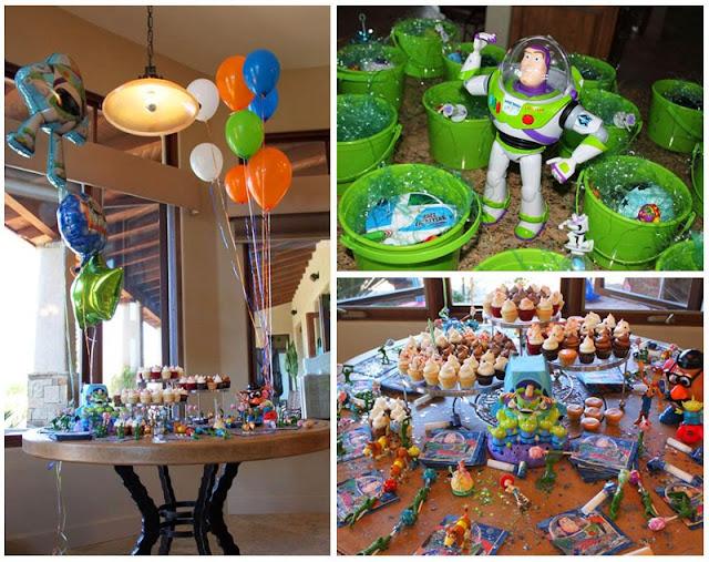 Artigos Festa Infantil - Decoração e Enfeites de Festa