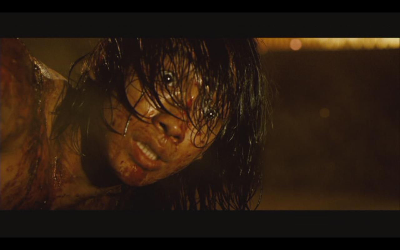Aaliyah Dead Body