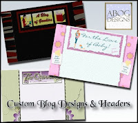 New Years Goal to Grow Your Blog-Win A Custom Blog Design! 1