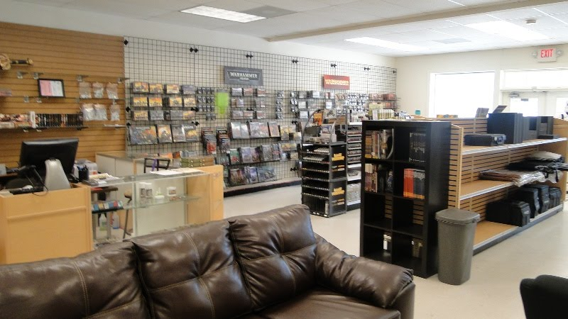 FTW Games- Richmond, VA's Fully Operational Gaming Battle Station