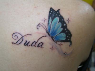 tatuagem borboleta. Posted in on Sep 16th, 2010 No Comments »