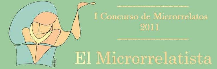 I Concurso El Microrrelatista 2011