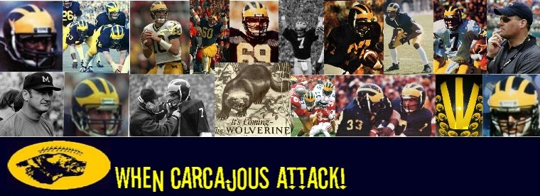 When Carcajous Attack!