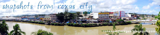 Images of Roxas City