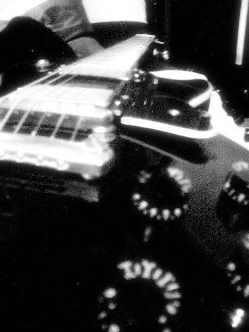 Meine Les Paul