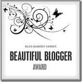 Award From Bloggers