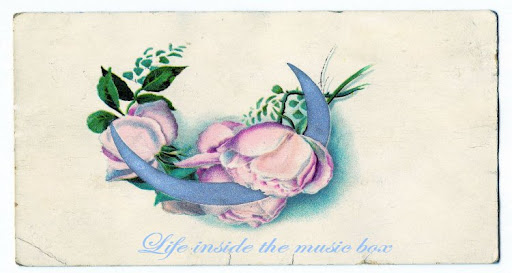 Life Inside The Music Box