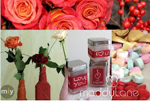 Miy Valentine Decor & inspirations