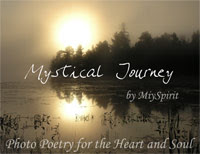 """Mystical Journey"" New Photo inspiration Book by Miyspirit books"